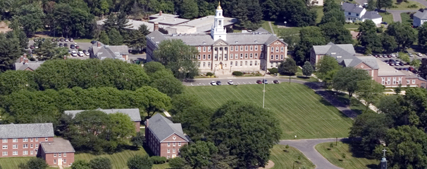 USJ - West Hartford, CT Campus